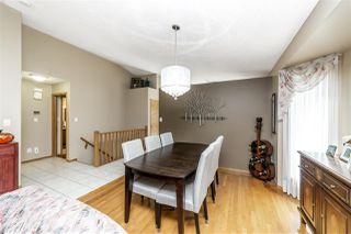 Photo 10: 19 ALANA Court: St. Albert House Half Duplex for sale : MLS®# E4212264