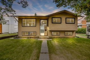 Main Photo: 303 FORITANA Road SE in Calgary: Forest Heights Detached for sale : MLS®# A1027424