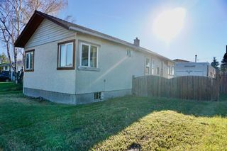 Main Photo: 1105 39 Street SE in Calgary: Forest Lawn Detached for sale : MLS®# A1033052