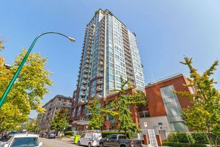 Main Photo: 2501 550 TAYLOR Street in Vancouver: Downtown VW Condo for sale (Vancouver West)  : MLS®# R2499629