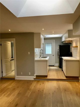 Photo 2: Front 1304 Woodbine Avenue in Toronto: Danforth Village-East York House (Apartment) for lease (Toronto E03)  : MLS®# E4941282