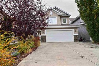 Photo 2: 3093 SPENCE Wynd in Edmonton: Zone 53 House for sale : MLS®# E4218194