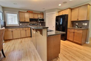 Photo 11: 3093 SPENCE Wynd in Edmonton: Zone 53 House for sale : MLS®# E4218194