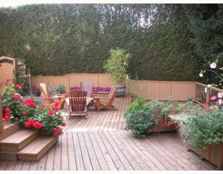 """Photo 10: 3053 BROOKRIDGE Drive in North_Vancouver: Capilano Highlands House for sale in """"CAPILANO HIGHLANDS"""" (North Vancouver)  : MLS®# V786279"""