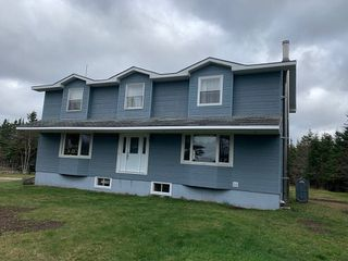 Photo 1: 463 Highway 330 in North East Point: 407-Shelburne County Residential for sale (South Shore)  : MLS®# 202024433