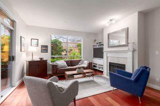 """Photo 15: 220 383 E 37TH Avenue in Vancouver: Main Condo for sale in """"Magnolia Gate"""" (Vancouver East)  : MLS®# R2522968"""