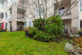 """Photo 33: 220 383 E 37TH Avenue in Vancouver: Main Condo for sale in """"Magnolia Gate"""" (Vancouver East)  : MLS®# R2522968"""