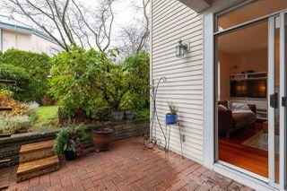 """Photo 31: 220 383 E 37TH Avenue in Vancouver: Main Condo for sale in """"Magnolia Gate"""" (Vancouver East)  : MLS®# R2522968"""