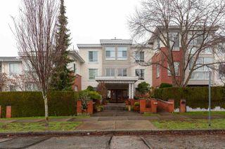 """Photo 3: 220 383 E 37TH Avenue in Vancouver: Main Condo for sale in """"Magnolia Gate"""" (Vancouver East)  : MLS®# R2522968"""