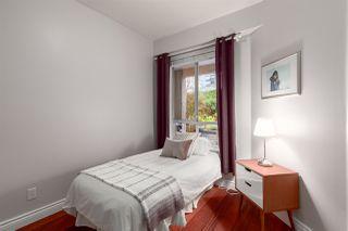 """Photo 27: 220 383 E 37TH Avenue in Vancouver: Main Condo for sale in """"Magnolia Gate"""" (Vancouver East)  : MLS®# R2522968"""