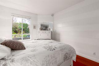 """Photo 22: 220 383 E 37TH Avenue in Vancouver: Main Condo for sale in """"Magnolia Gate"""" (Vancouver East)  : MLS®# R2522968"""