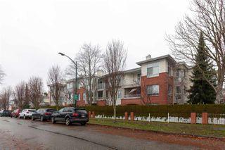 """Photo 2: 220 383 E 37TH Avenue in Vancouver: Main Condo for sale in """"Magnolia Gate"""" (Vancouver East)  : MLS®# R2522968"""