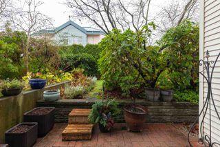 """Photo 32: 220 383 E 37TH Avenue in Vancouver: Main Condo for sale in """"Magnolia Gate"""" (Vancouver East)  : MLS®# R2522968"""