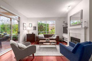"""Photo 1: 220 383 E 37TH Avenue in Vancouver: Main Condo for sale in """"Magnolia Gate"""" (Vancouver East)  : MLS®# R2522968"""