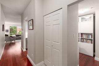 """Photo 8: 220 383 E 37TH Avenue in Vancouver: Main Condo for sale in """"Magnolia Gate"""" (Vancouver East)  : MLS®# R2522968"""