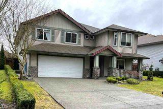 Photo 1: 23722 116 Avenue in Maple Ridge: Cottonwood MR House for sale : MLS®# R2525306