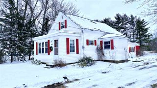 Photo 1: 651 Main Street in Lawrencetown: 400-Annapolis County Residential for sale (Annapolis Valley)  : MLS®# 202100132