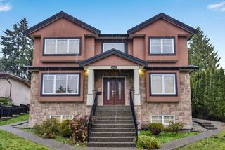 Main Photo: 4559 MARINE Drive in Burnaby: South Slope House for sale (Burnaby South)  : MLS®# R2526281