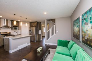 Main Photo: 8923 218 Street in Edmonton: Zone 58 House Half Duplex for sale : MLS®# E4224315