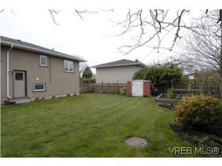 Photo 19: 1694 North Dairy Rd in VICTORIA: SE Camosun Single Family Detached for sale (Saanich East)  : MLS®# 530311