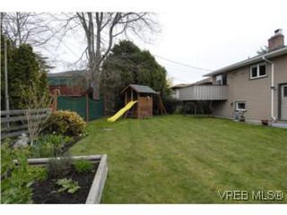 Photo 18: 1694 North Dairy Rd in VICTORIA: SE Camosun Single Family Detached for sale (Saanich East)  : MLS®# 530311