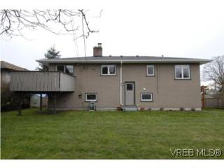 Photo 20: 1694 North Dairy Rd in VICTORIA: SE Camosun Single Family Detached for sale (Saanich East)  : MLS®# 530311