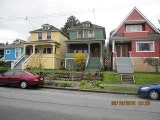 Photo 2: 1562 E 13TH Avenue in Vancouver: Grandview VE House for sale (Vancouver East)  : MLS®# V817347