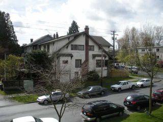 "Photo 7: 311 2080 MAPLE Street in Vancouver: Kitsilano Condo for sale in ""MAPLE MANOR"" (Vancouver West)  : MLS®# V818681"