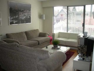"Photo 4: 311 2080 MAPLE Street in Vancouver: Kitsilano Condo for sale in ""MAPLE MANOR"" (Vancouver West)  : MLS®# V818681"