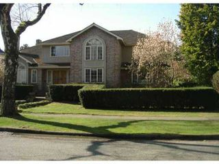 Photo 1: 5779 ADERA Street in Vancouver: South Granville House for sale (Vancouver West)  : MLS®# V820085