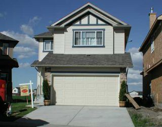 Photo 1:  in CALGARY: Cranston Residential Detached Single Family for sale (Calgary)  : MLS®# C3175449