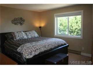 Photo 6: 4261 Panorama Pl in VICTORIA: SE Lake Hill Single Family Detached for sale (Saanich East)  : MLS®# 553505