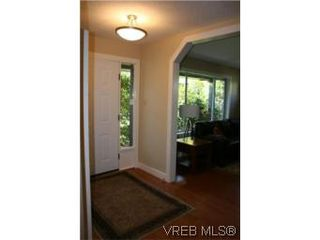 Photo 2: 4261 Panorama Pl in VICTORIA: SE Lake Hill House for sale (Saanich East)  : MLS®# 553505