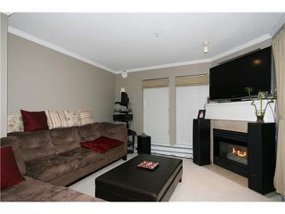 "Photo 2: 212 1669 GRANT Avenue in Port Coquitlam: Glenwood PQ Condo for sale in ""THE CHARLESTON"" : MLS®# V858585"