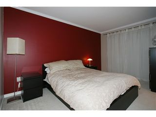 "Photo 6: 212 1669 GRANT Avenue in Port Coquitlam: Glenwood PQ Condo for sale in ""THE CHARLESTON"" : MLS®# V858585"