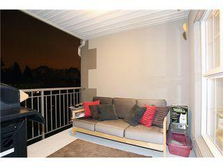 "Photo 9: 212 1669 GRANT Avenue in Port Coquitlam: Glenwood PQ Condo for sale in ""THE CHARLESTON"" : MLS®# V858585"