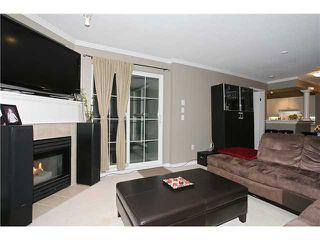 "Photo 3: 212 1669 GRANT Avenue in Port Coquitlam: Glenwood PQ Condo for sale in ""THE CHARLESTON"" : MLS®# V858585"