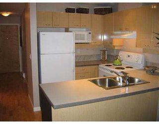 """Photo 8: 301 2288 MARSTRAND AV in Vancouver: Kitsilano Condo for sale in """"DUO"""" (Vancouver West)  : MLS®# V584556"""
