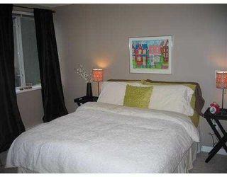 """Photo 4: 301 2288 MARSTRAND AV in Vancouver: Kitsilano Condo for sale in """"DUO"""" (Vancouver West)  : MLS®# V584556"""