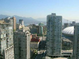 "Photo 6: 3209 1009 EXPO BV in Vancouver: Downtown VW Condo for sale in ""LANDMARK 33"" (Vancouver West)  : MLS®# V591247"