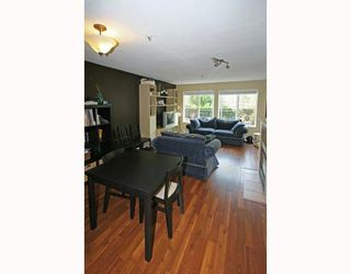 """Photo 8: 102 2268 WELCHER Avenue in Port_Coquitlam: Central Pt Coquitlam Condo for sale in """"GILLIGAN"""" (Port Coquitlam)  : MLS®# V721609"""