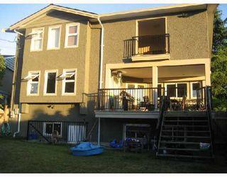 """Photo 10: 3893 ELMWOOD Street in Burnaby: Burnaby Hospital House for sale in """"BURNABY HOSPITAL"""" (Burnaby South)  : MLS®# V723607"""
