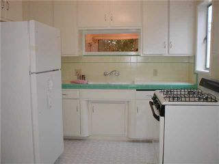 Photo 1: Property for sale or rent : 2 bedrooms : 6228 STANLEY