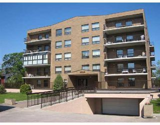 Main Photo: 1954 HENDERSON Highway in WINNIPEG: North Kildonan Condominium for sale (North East Winnipeg)  : MLS®# 2818686