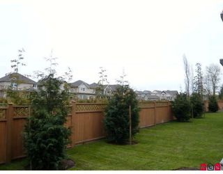 "Photo 10: 8356 211TH Street in Langley: Willoughby Heights House for sale in ""YORKSON"" : MLS®# F2830240"
