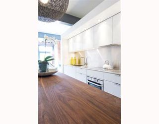 """Photo 5: 307 53 WEST HASTINGS Street in Vancouver: Downtown VW Condo for sale in """"PARIS ANNEX"""" (Vancouver West)  : MLS®# V749072"""