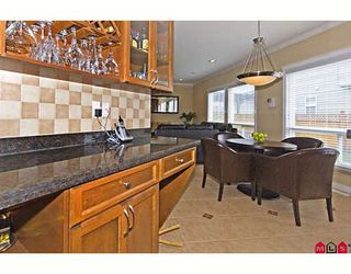 "Photo 5: 7392 200A Street in Langley: Willoughby Heights House for sale in ""Jericho Ridge"" : MLS®# F2907531"