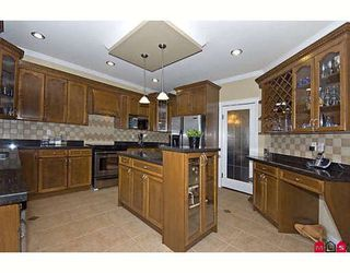 "Photo 4: 7392 200A Street in Langley: Willoughby Heights House for sale in ""Jericho Ridge"" : MLS®# F2907531"