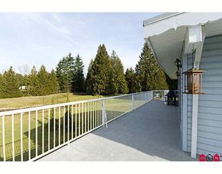 Photo 9: 28281 LAYMAN Avenue in Abbotsford: Aberdeen House for sale : MLS®# F2915710