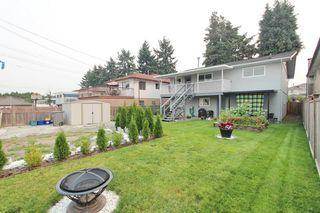 Photo 18: 5939 BATTISON Street in Vancouver: Killarney VE House for sale (Vancouver East)  : MLS®# R2389460